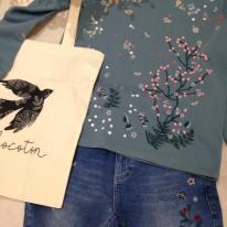 whitestuff-shoppingdanslevignoble-fleurs-jeans-sweet-broderiefleurie-merceriecréative-melocotonboutique