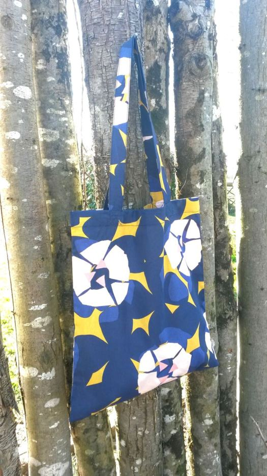 Atelier couture Tote-bag