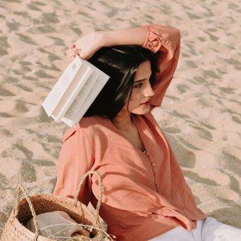 blouse-pretaporterfemme-collectionprintempsete-terreurdesienne-imprimepois-femininestyle-clisson-melocotonboutique-shoppingdanslevignoble-vignoblenantais